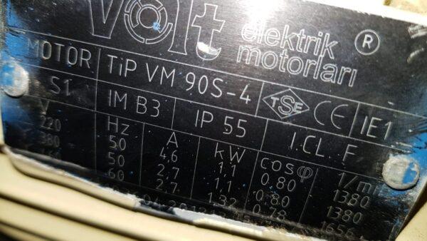 3137 - פרטי מנוע