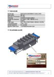 User MANUAL Microwave Oven MW 054 - 2015 - MAIN-INFO